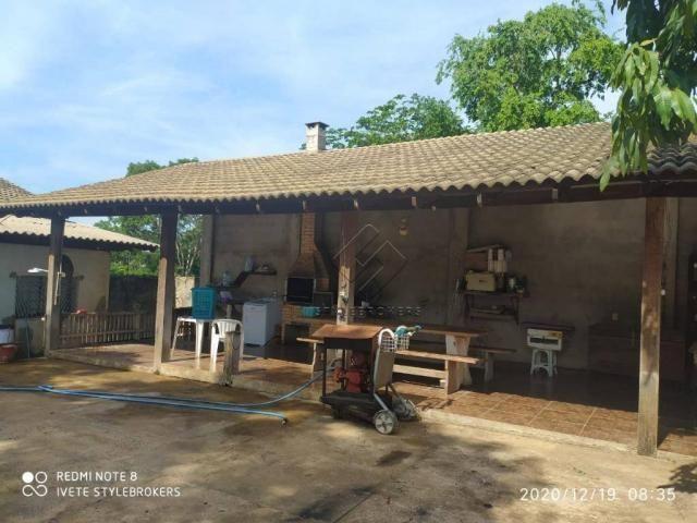 Casa com terreno de mais de 2000 m² por R$ 890.000 - Várzea Grande/MT - Foto 18