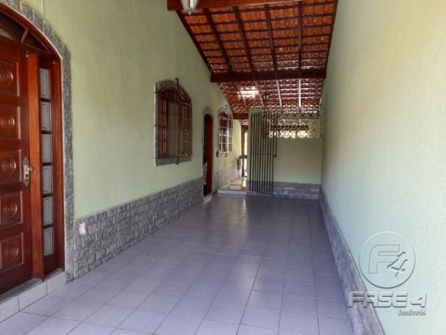 Casa à venda com 3 dormitórios em Morada da colina, Resende cod:1544 - Foto 6