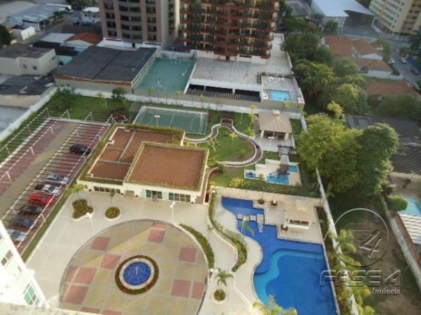 Apartamento à venda com 3 dormitórios em Jardim jalisco, Resende cod:830 - Foto 2