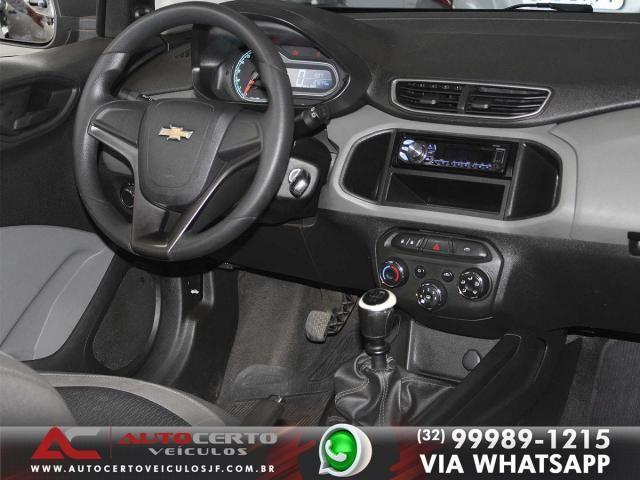 Chevrolet Onix LT 1.0 8V 2014/2015 - Foto 13