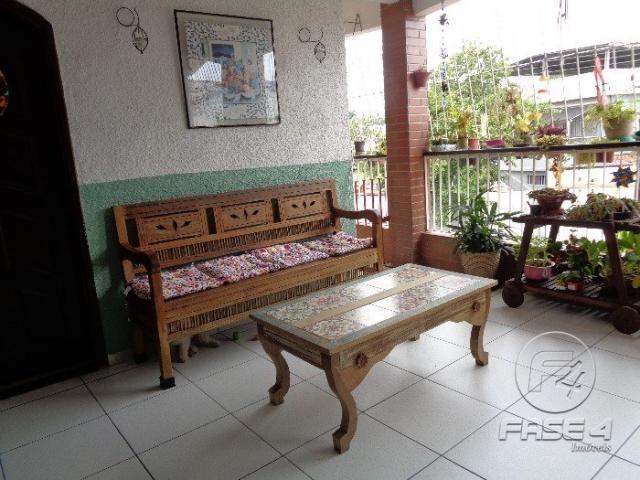 Casa à venda com 3 dormitórios em Centro, Resende cod:1224 - Foto 10