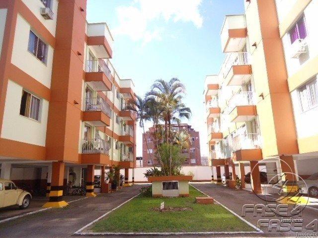Apartamento à venda com 3 dormitórios em Vila julieta, Resende cod:1447 - Foto 13