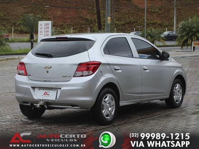 Chevrolet Onix LT 1.0 8V 2014/2015 - Foto 6