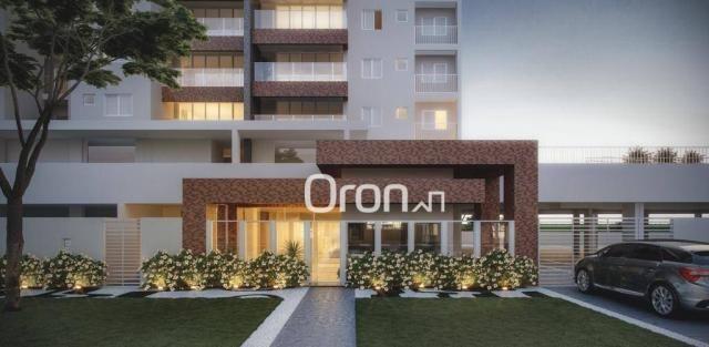 Apartamento com 3 dormitórios à venda, 94 m² por R$ 451.000,00 - Jardim Atlântico - Goiâni - Foto 19
