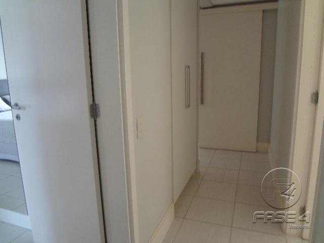 Apartamento à venda com 3 dormitórios em Jardim jalisco, Resende cod:830 - Foto 12