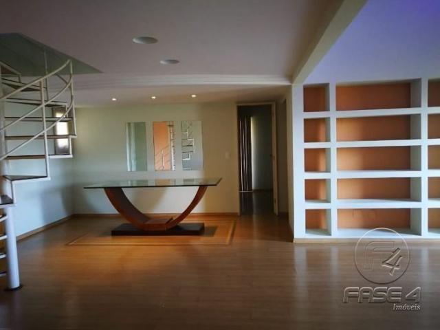 Apartamento à venda com 3 dormitórios em Centro, Resende cod:345 - Foto 6