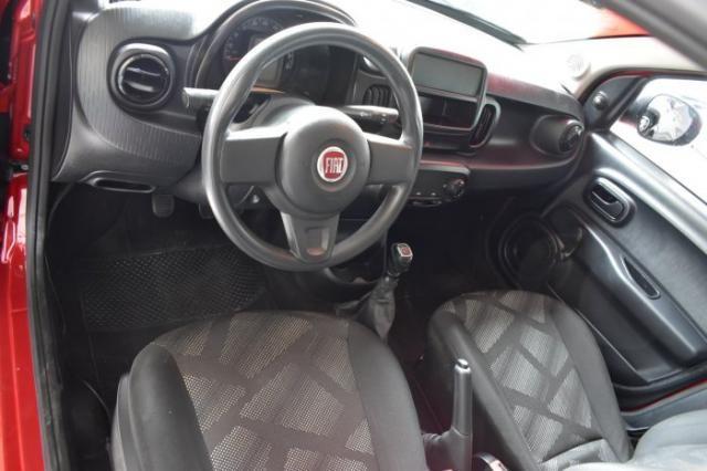 Fiat mobi 2019 1.0 evo flex easy manual - Foto 8