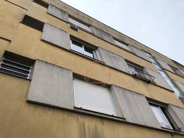 Apartamento com 2 dormitórios à venda, 60 m² por R$ 280.000,00 - Vila Ipiranga - Porto Ale