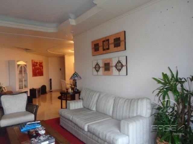 Apartamento à venda com 3 dormitórios em Campos elíseos, Resende cod:1902 - Foto 6