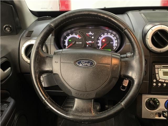 Ford Ecosport 2.0 xlt 16v flex 4p automático - Foto 6
