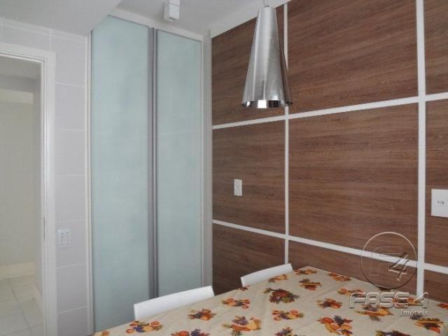 Apartamento à venda com 3 dormitórios em Jardim jalisco, Resende cod:830 - Foto 15