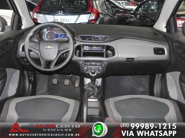 Chevrolet Onix LT 1.0 8V 2014/2015 - Foto 18