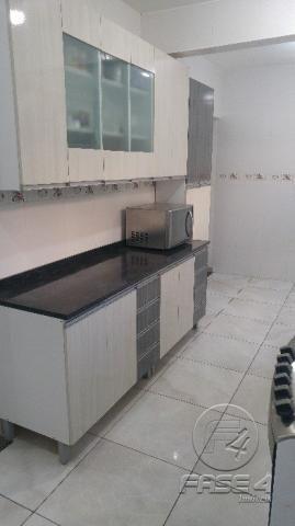 Casa à venda com 3 dormitórios em Morada da colina, Resende cod:2044 - Foto 7