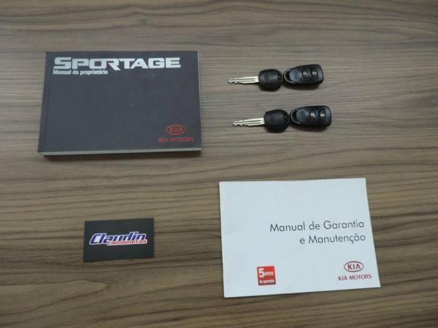 Kia Sportage EX 2.0 AUT. - Foto 7