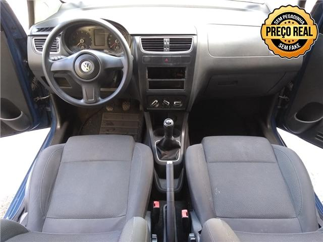 Volkswagen Fox 1.0 mi trend 8v flex 4p manual - Foto 10
