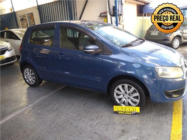 Volkswagen Fox 1.0 mi trend 8v flex 4p manual - Foto 2