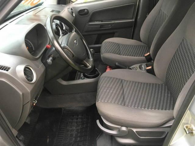 Ford EcoSport XLS 1.6 FLEX COMPLETA GNV EMBAIXO - Foto 15