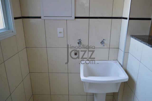 Apartamento com 3 dormitórios à venda, 77 m² por R$ 320.000 - Parque Fabrício - Nova Odess - Foto 12