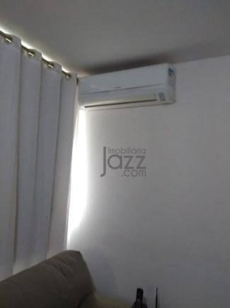 Apartamento à venda, 45 m² por R$ 185.000,00 - Parque Bandeirantes I (Nova Veneza) - Sumar - Foto 12