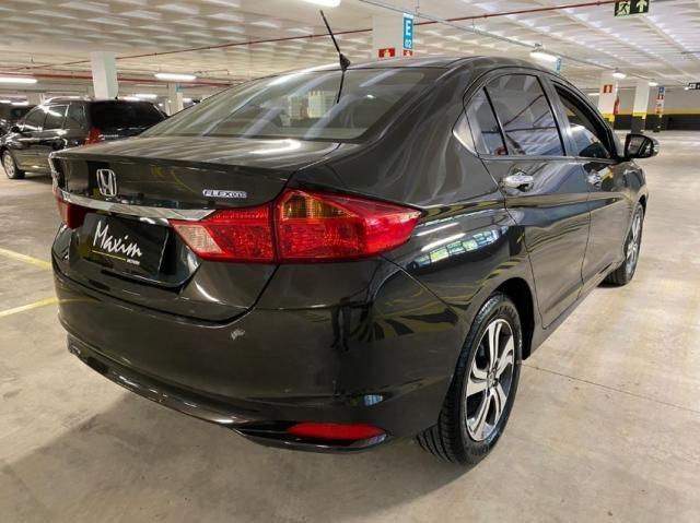 Honda City EX 4P - Foto 4