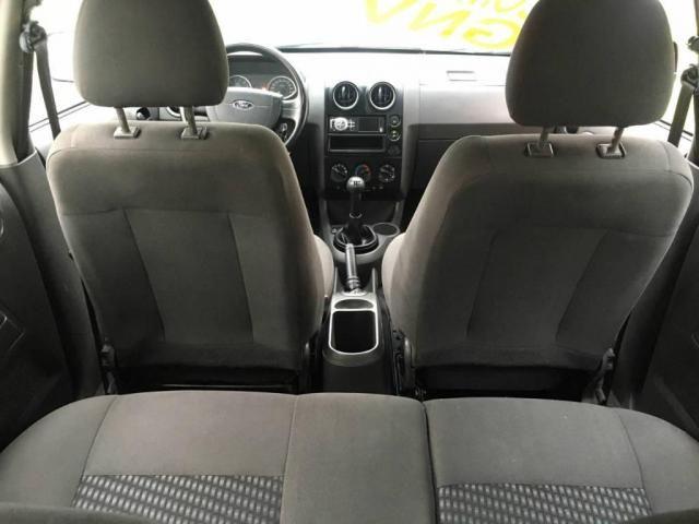 Ford EcoSport XLS 1.6 FLEX COMPLETA GNV EMBAIXO - Foto 18