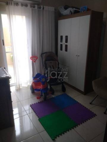 Apartamento com 2 dormitórios à venda, 81 m² por R$ 275.000,00 - Jardim Terramérica I - Am - Foto 8