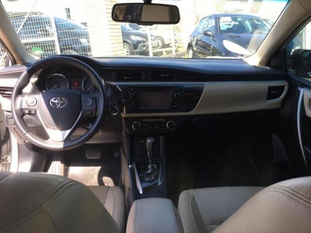 Corolla ALTIS 2.0 Flex 16V Aut. - Foto 5