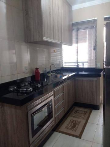 Apartamento com 2 dormitórios à venda, 81 m² por R$ 275.000,00 - Jardim Terramérica I - Am - Foto 5