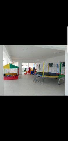 A500 - Apartamentos finos com dois e três dormitórios - Foto 7