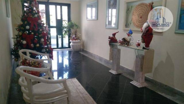 Apartamento com 2 dormitórios à venda, 95 m² por R$ 270.000,00 - Aviação - Praia Grande/SP - Foto 16