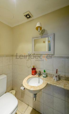 Casa de condomínio à venda com 3 dormitórios em Chácara das pedras, Porto alegre cod:6013 - Foto 9