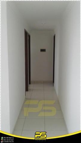 Oportunidade, apartamento, 02 quartos, suíte, piscina, 55,86m², por apenas R$ 179.000,00,  - Foto 7