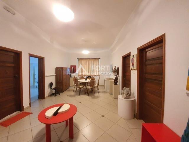 Casa à venda com 5 dormitórios em Castelo, Batatais cod:8618 - Foto 13