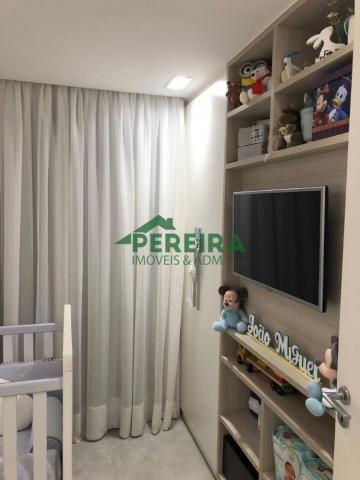 Apartamento à venda com 3 dormitórios cod:307080 - Foto 16