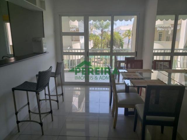 Apartamento à venda com 2 dormitórios cod:227071 - Foto 5