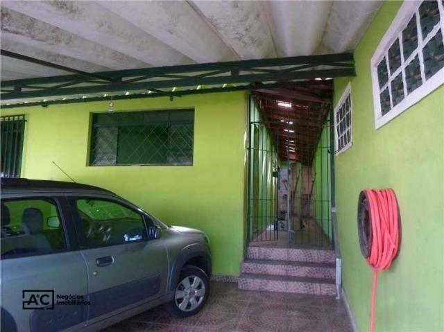 Sobrado com 2 dormitórios para alugar, 80 m² por R$ 1.100,00/mês - Jardim Adelaide - Horto - Foto 2