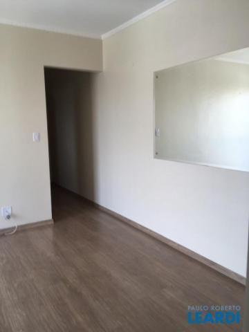 Apartamento à venda com 2 dormitórios em Centro, São bernardo do campo cod:578221 - Foto 3