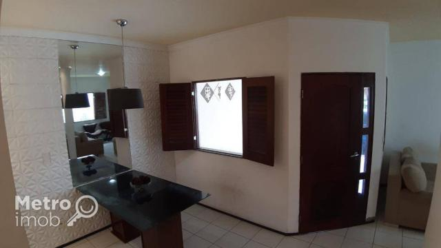 Casa de Condomínio com 3 quartos à venda, 160 m² por R$ 400.000,00 - Turu - São Luís/MA - Foto 2