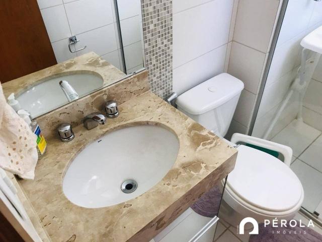 Apartamento à venda com 3 dormitórios em Setor oeste, Goiânia cod:SA5151 - Foto 17