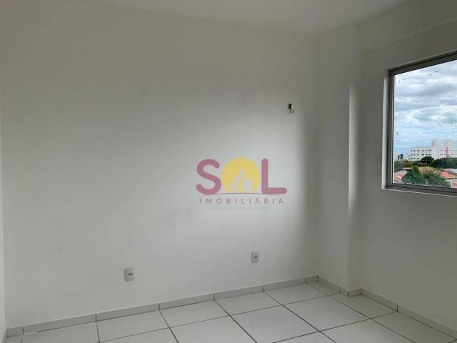 Apartamento à venda, 70 m² por R$ 320.000,00 - Uruguai - Teresina/PI - Foto 2