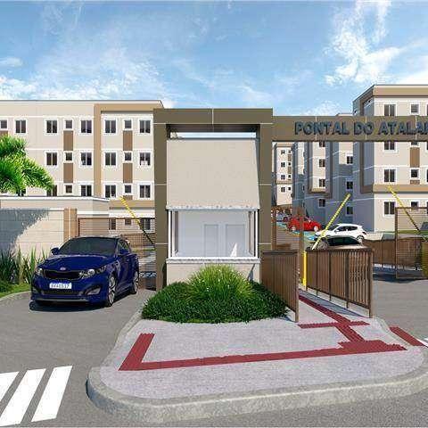Pontal do Atalaia - Apartamento 2 quartos em Paulista, PE - 38m²- ID4015 - Foto 2