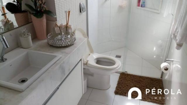 Apartamento à venda com 3 dormitórios em Setor oeste, Goiânia cod:SA5151 - Foto 16