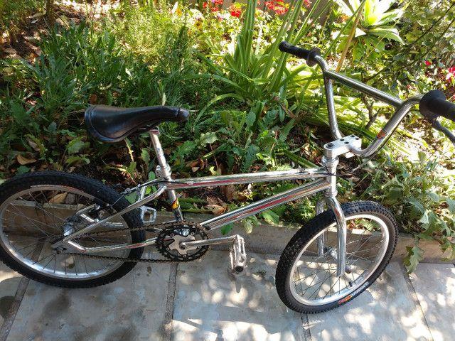 Bicicleta GT Power Séries BMX relíquia - Foto 4