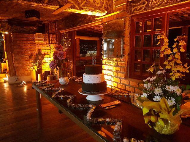 Passa se este ponto salão de festas cebola roxa grill - Foto 5