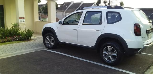 Renault Duster Dynamic Automatica Cvt 1.6 16V