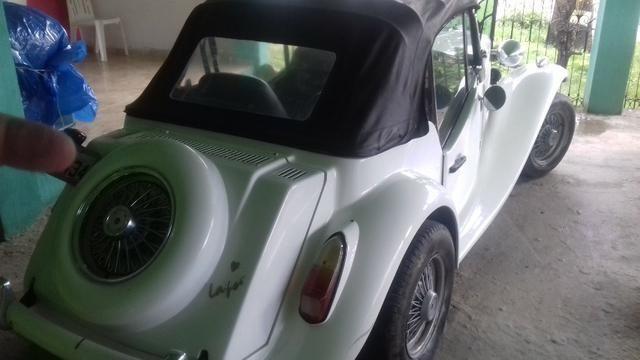 Carro para exclusivos mp laffer 42.000, - Foto 5