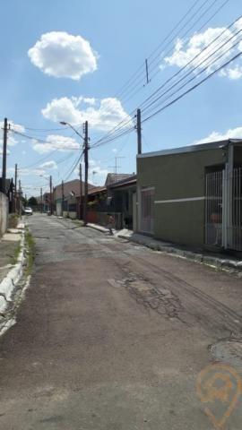 Terreno à venda em Cajuru, Curitiba cod:82550.001 - Foto 3