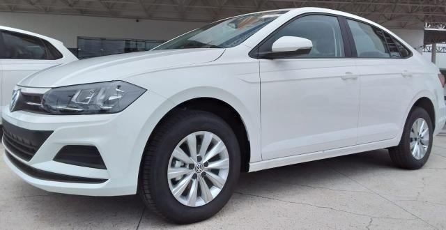 Novo Volkswagen Virtus 1.6 MSI - Automático 19-20 - Foto 3