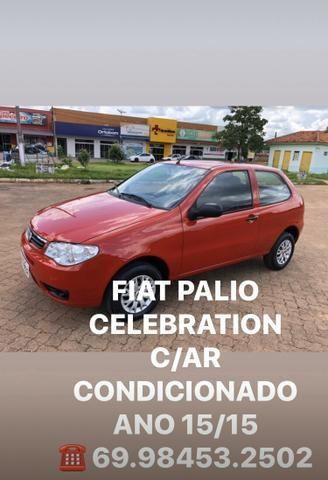 FIAT PALIO CELEBRATION Ano 15/15 - Foto 9