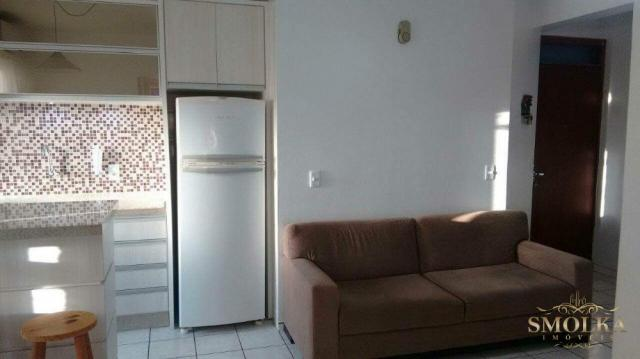 Apartamento à venda com 2 dormitórios em Canasvieiras, Florianópolis cod:9168 - Foto 6